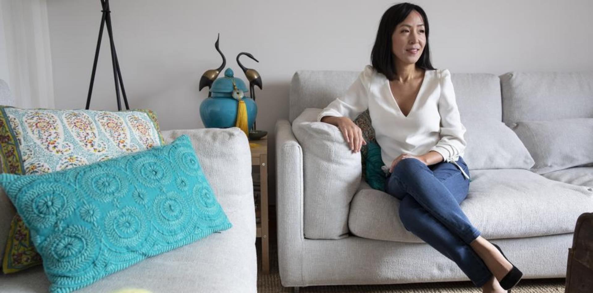 La voz del negocio chino en Barcelona