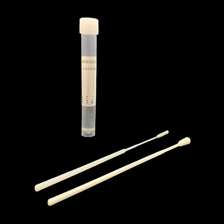 Kit 2 Hisopos + 1 tubo inactivo