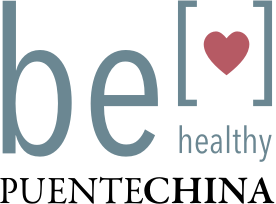 Logo Be Healthy